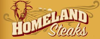 Homeland Steaks